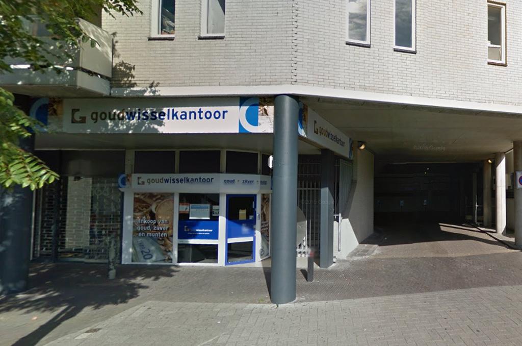 Geldwisselkantoor Alphen aan den Rijn