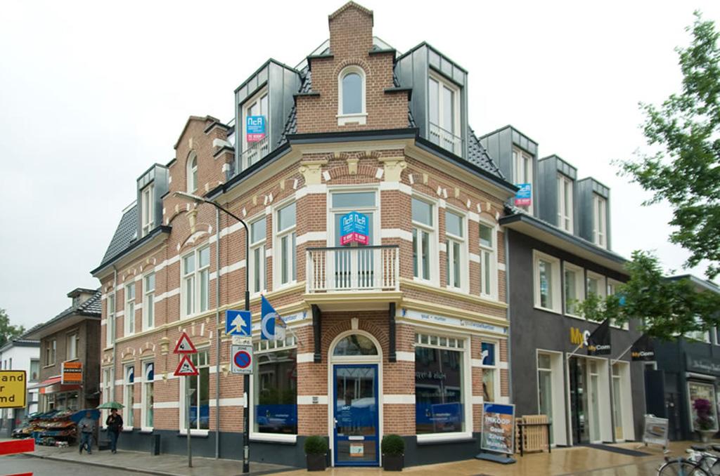 Diamantwisselkantoor Apeldoorn