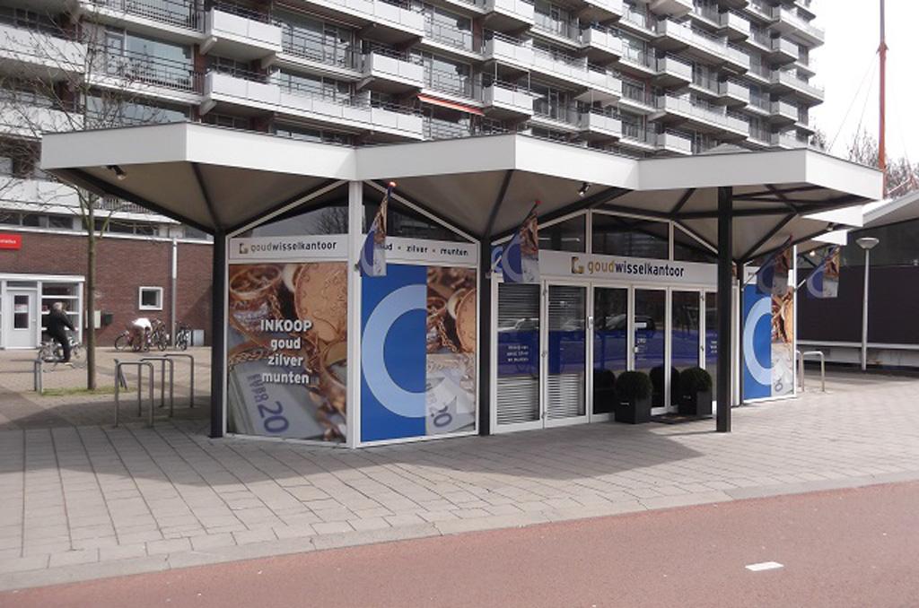 Diamantwisselkantoor Delft