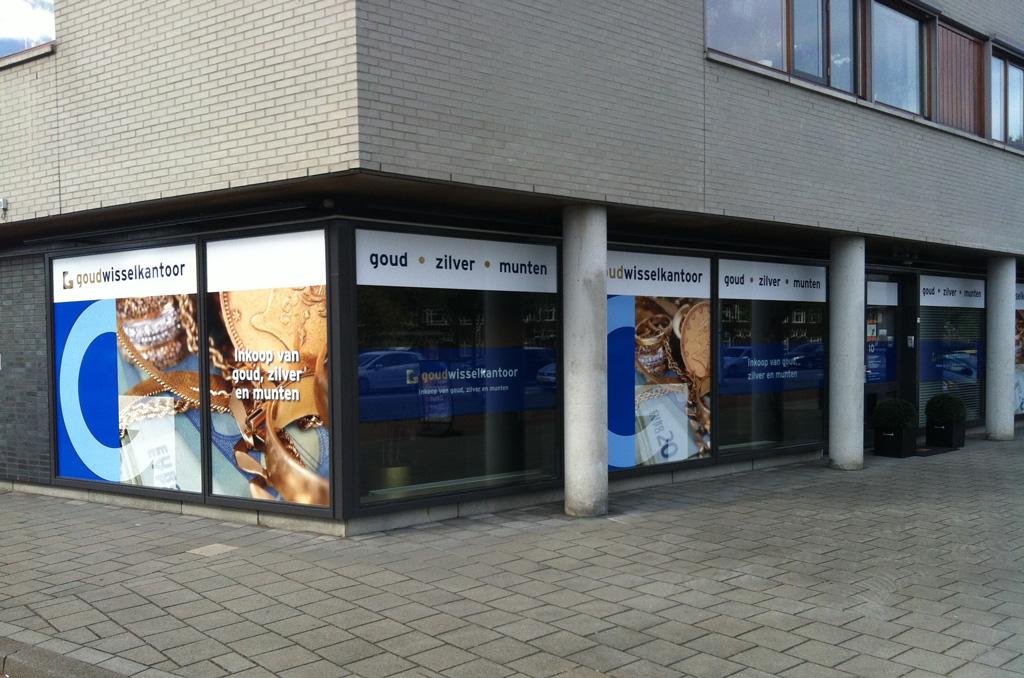 Diamantwisselkantoor Den Bosch
