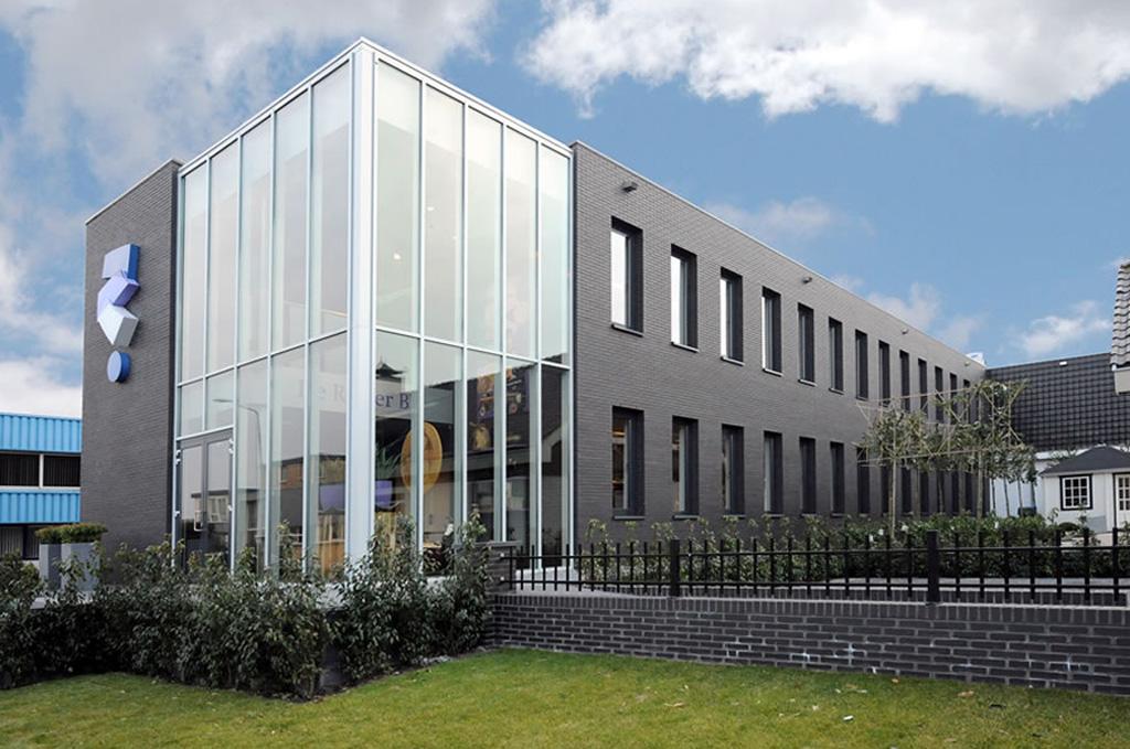 Diamantwisselkantoor Klaaswaal