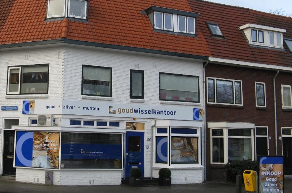 Diamantwisselkantoor Utrecht