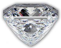 Diamantwisselkantoor-prinses-geslepen-diamant-zijkant