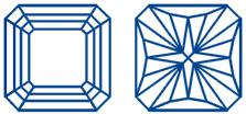 Prinses-geslepen-diamant-barion-cut
