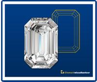 Emerald-geslepen-diamant