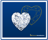 Diamantwisselkantoor-Hart-geslepen-diamant