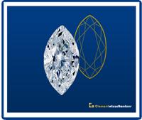 Diamantwisselkantoor-Marquise-geslepen-diamant