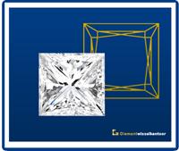 Prinses-geslepen-diamant
