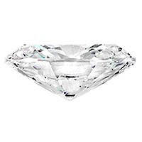 Ovaal-geslepen-diamant-zijkant