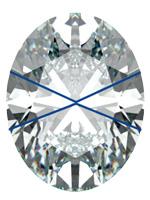 diamantwisselkantoor-ovaal-geslepen-diamant-bow-tie-effect