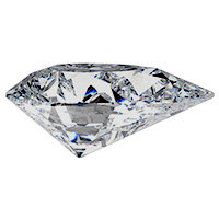 Peer-geslepen-diamant