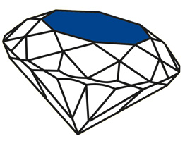Tafel-facet-van-een-diamant