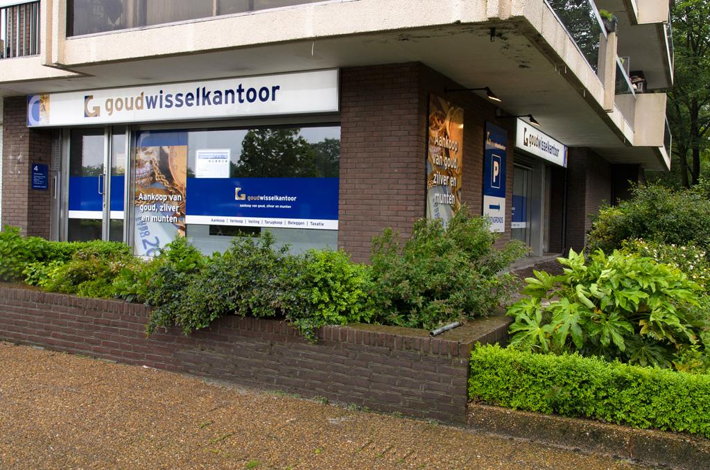 Diamantwisselkantoor Antwerpen