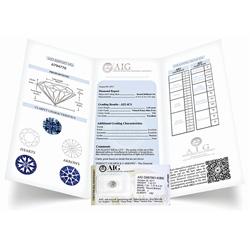 AIG-certificaat | Inkoop van diamanten