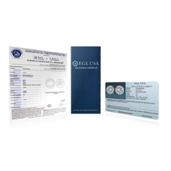 EGL-Certificaat | Inkoop van diamanten
