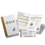 GIA certificaten