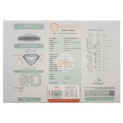 GIL-Certificaat | Inkoop van diamanten