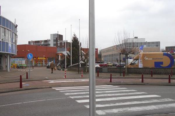 Diamantwisselkantoor Nieuwerkerk aan den IJssel